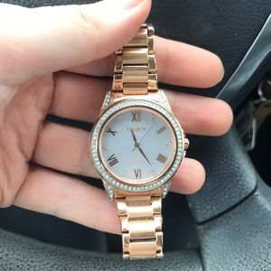 Citizen Rose Gold Watch